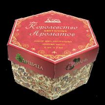 Набор масел ''Королевство ароматов'' (Цветочные)